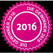 Der eTourism Award - Der Award - Die Gewinner