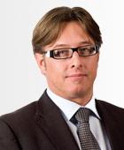 Globonet CEO Isenring Roger